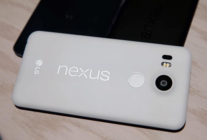 Google's Nexus 5X now starts at $349