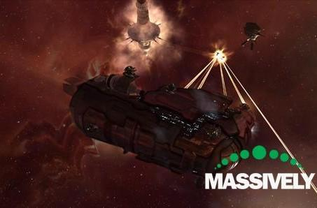CCP shopping EVE Online to cloud gaming services