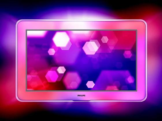 Philips intros 42PFL9903D Aurea II LCD HDTV