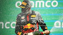 Second place is like a victory – Verstappen grateful to 'incredible' Red Bull mechanics after Hungary podium