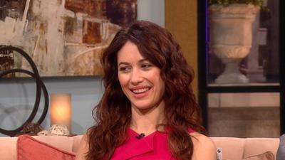 Olga Kurylenko On Working With Tom Cruise In 'Oblivion' And Ben Affleck In 'To The Wonder'