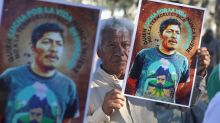 Samir Flores Soberanes: Mexican activist murdered after campaigning against new gas pipeline