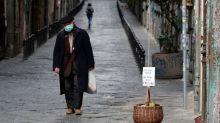 Italia puede estar equivocándose en su combate al coronavirus: científico