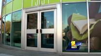 Baltimore City library gets reading upgrade