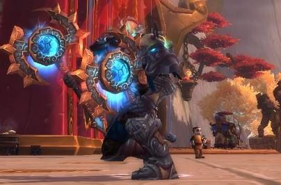 The Care and Feeding of Warriors: Itemization Concerns