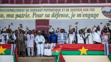 Burkina's anti-jihad volunteers stir praise and controversy