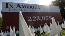 Erneuter Rekord bei Corona-Neuinfektionen in den USA