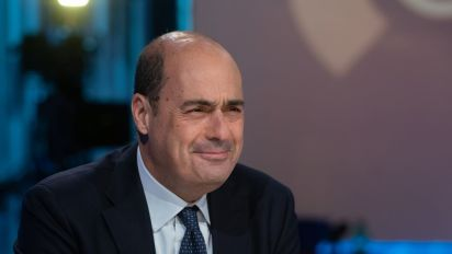 ##Zingaretti: trattiamo con M5s ma discontinuità dopo fallimento