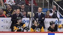 Penguins fire three assistants following quick playoff exit