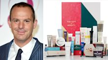 Martin Lewis' M&S advent calendar tip will save you £210