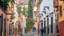 San Miguel de Allende y Mérida: las mejores ciudades del mundo para visitar