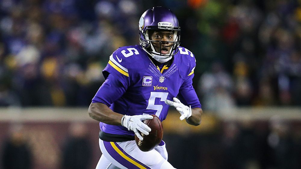 Teddy Bridgewater might be smarter risk than QB from shaky draft class