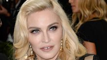 Madonna hits back at surgery accusations