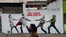 Brazil manufacturers seek to skirt shutdowns as coronavirus surges