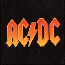 AC/DC, back in screens