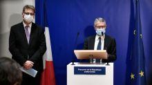 """Attaque au hachoir à Paris : l'assaillant mis en examen pour """"tentatives d'assassinats"""" terroristes"""
