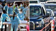 'Hot mess': Shocking revelation as US hits three million coronavirus cases