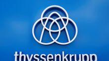 Thyssenkrupp in talks with Tesla about German factory: Handelsblatt