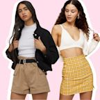 The Best Teen Clothing Stores to Shop Online, Now That You Can't Go to the Mall