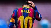 Vertragsverhandlungen: Barcelona ein halbes Jahr ohne Messi?