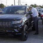 Fiat Chrysler issues major recall, Hibbett Sports misses on Q1, PayPal raises outlook