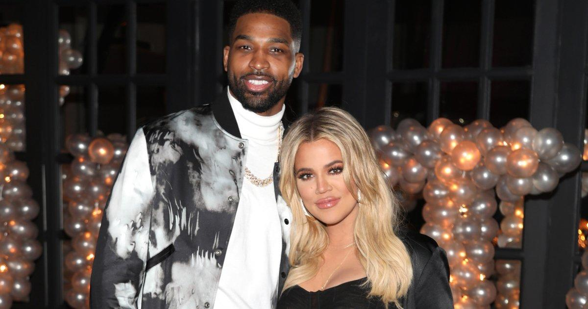 Khloé Kardashian Is 'Much Happier' and 'Determined to Move on' Without  Tristan Thompson: Source