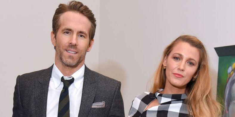Ryan Reynolds And Blake Lively Have Made 'Socially Distant ...