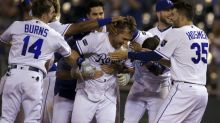 Forget rebuilding, Royals should push for the playoffs one more time