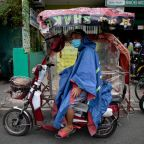 Philippines records 21 new coronavirus deaths, 1,046 more infections