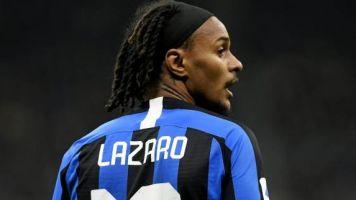 Foot - Transferts - Transferts: Valentino Lazaro (Inter Milan) prêté à Newcastle