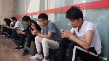 How Global Smartphone Sales Growth Ground to a Halt