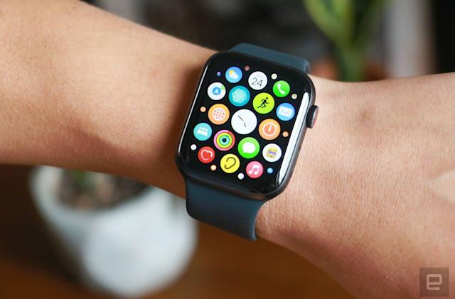 The Apple Watch SE drops to $259 on Amazon