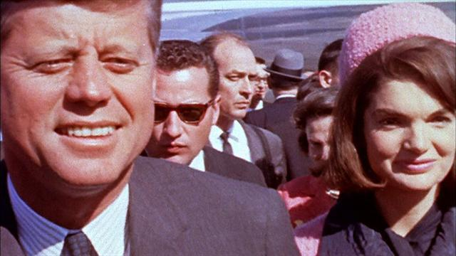 Eye Witness Accounts of Kennedy's Assassination