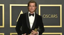 Brad Pitt to Star in Sony and David Leitch's 'Bullet Train'