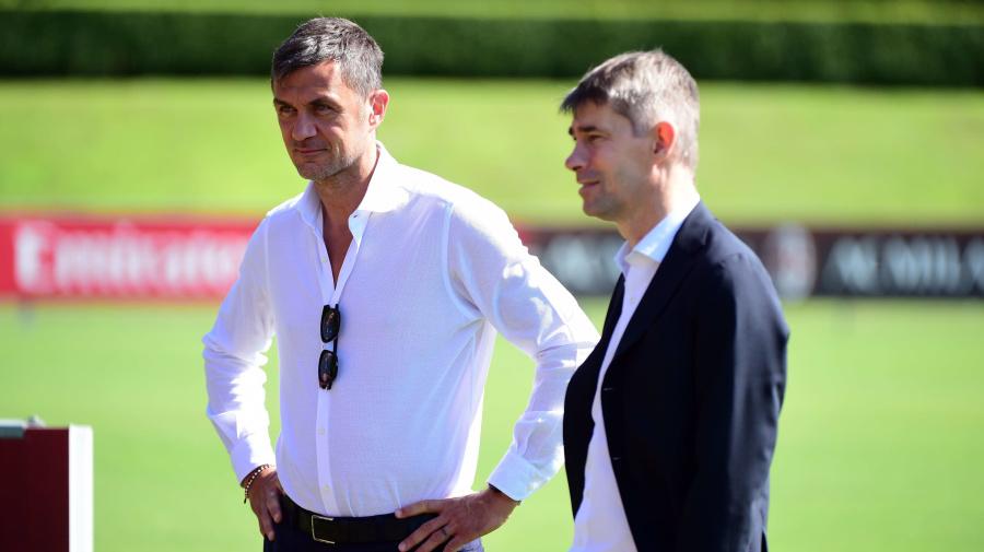 Milan inarrestabile sul mercato: nuovo nome per i rossoneri