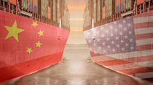 China trade deal is really 'the fight for global dominance'