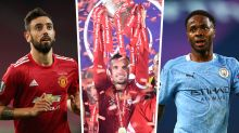 Premier League fixtures 2020-21: Opening weekend, derbies & key dates in the English top-flight
