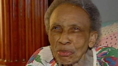 Program Helps Woman, 91, Get First A/C Unit