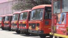 Over 1,000 new recruits dismissed for participating in a two-day MSRTC strike