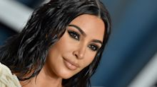 Kim Kardashian West is Being Called Out for Wearing Braids (Again)