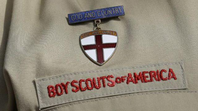 Should churches cut ties with Boy Scouts
