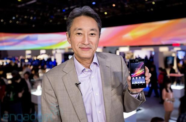 We're live-blogging Kaz Hirai's CES keynote, don't miss it!