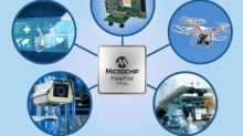 Accelerate Smart Embedded Vision Designs with Microchip's Expanding Low-Power FPGA Video and Image Processing Solutions