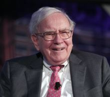 Warren Buffett says he'd 'certainly' vote for Mike Bloomberg, but will have to 'see what happens' with Bernie Sanders