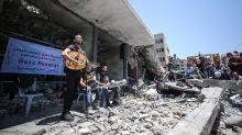 Palestina celebrará un Eurovisión alternativo al de Tel Aviv: Globalvisión