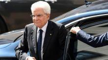 Crise gouvernementale en Italie: les différentsscénarios