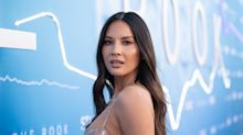 Olivia Munn says 'Apocalypse' director Bryan Singer and writer Simon Kinberg lacked X-Men knowledge