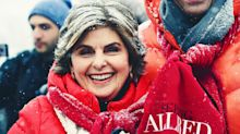 Gloria Allred Revives Call for Equal Rights Amendment at Utah Women's March