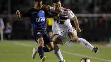 Foot - Transferts - Transferts : Andrés Cubas arrive à Nîmes