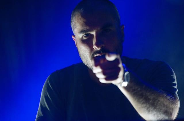 'Up Next' is an Apple Music series highlighting new artists